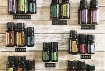 Essential oils for everything