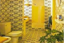 Wallpaper Love : The tackier the better!