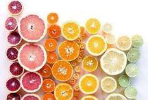 COLOR - Color inspiration / Color inspiration from everywhere