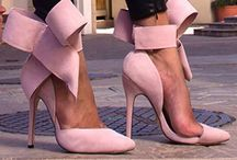 SHOES that could surely change my life! :) / All things ShOES! / by Cindy Arnold