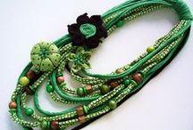 jewelry / by Debby Jesunas