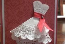 Wedding Ideas / by Marci Nicholls