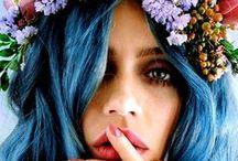 PHOTOGRAPHY - beauty / Inspirational beauty photograpy
