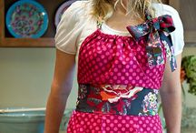 Crafty Lady / by Jessica Wells- Killough