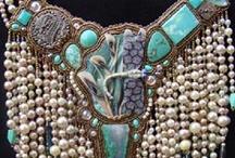 Jewelry Crafts / by Marci Nicholls