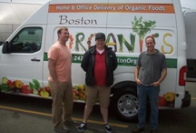 Boston Organics In Action / See what happens behind the scenes at Boston Organics! www.BostonOrganics.com