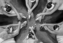 dance / by Hannah Hill