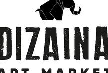 Dizaina Art Market 2012