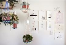 home - gardening / Gardening and plants. / by HASALYN MODINE