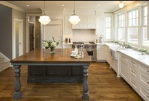 Classical Revival Lighting & Style / Refined formality you can live with. / by Rejuvenation