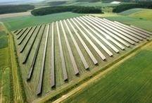Clean Energy / Clean, renewable energy is the future.