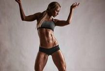 Health & Fitness / by Cassidy Hatch