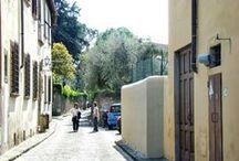 Firenze - Florencia - Florence - Toscana - Tuscany / #Firenza, La #Toscana, #Tuscany, #Italia. #Italy