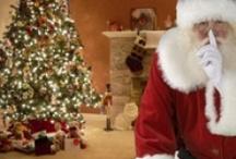 Christmas/ Snowmen / by Cathy Long-Stoner