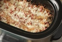 Crock pot meals / by Cathy Long-Stoner