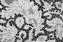 Lace / by Barbara ...... Saved By The Grace Of God