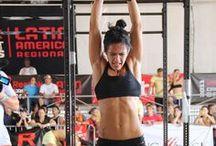fitness / by Erin Goldberg