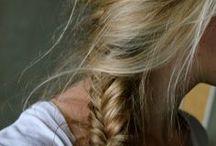 Beauty & hair style