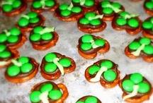 St Patricks Day / by Cathy Long-Stoner