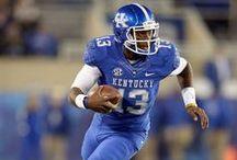 Our Kentucky Wildcats!