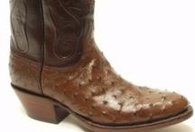 Black Jack Boots!