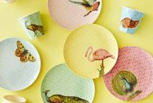 DIY - table top ideas / DIY table top decor and decorating ideas and inspiration