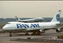 Pan Am / by Barbara ...... Saved By The Grace Of God