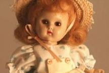 Ginny Dolls / by Barbara ...... Saved By The Grace Of God
