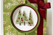 Christmas Designs / Design inspirations for Christmas