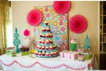 For the Kids: 1st Birthday Ideas & Inspo / Ideas & inspiration for 1st birthday parties