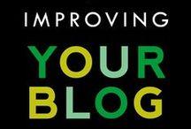 Blogger & biz tips
