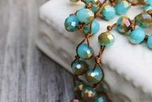 Ladies Fashion Shopping Inspiration / Handcrafted designer women's fashion accessories made by artisans who inspire us