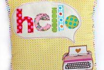 Sewing / by Krissy Purdy Rietz