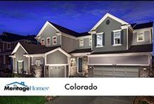 Colorado / by Meritage Homes