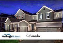 Colorado / by Meritage Homes