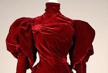 Projet 1890s - Robes et pardessus / Collectes de documents pour mon projet de reconstitution Belle Epoque / by Green Martha - Serpentaires