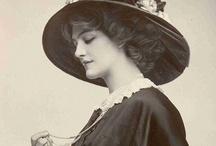 Histo - Belle Epoque et WWI