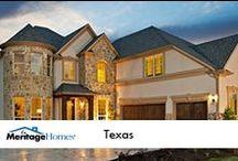 Texas / by Meritage Homes