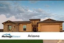 Arizona / by Meritage Homes
