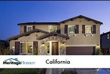California / by Meritage Homes