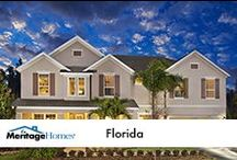 Florida / by Meritage Homes