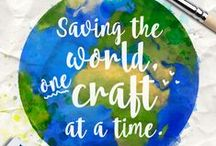 DIY Crafts / Craftiness, fun projects, etc.
