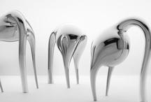 Arts: Sculptures & Installations / by Didi Kasa