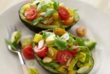 RAWsome Recipes / The recipes on this board are created with raw, life giving, enzyme rich whole foods.