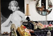 Ooooh... interiors / rooms that make me smile / by Lois Bauman Francis