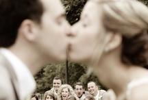 Dream Wedding / by Tiffany Stott