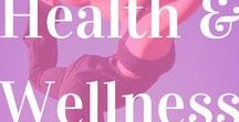 Healthy Living and exercise