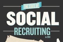 Social Media and the Job Hunt / by TTU Career Center
