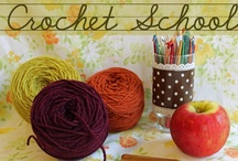 Crochet/Knitting / by Donna Botich