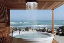 Happy places / Dream House + Bathroom, Home Decor, Happy places